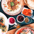 Hummus bistro d&a Amsterdam Oost