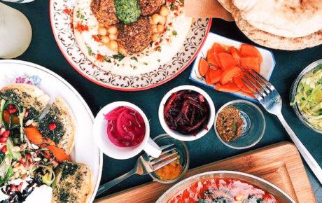 Hummus bistro d&a opent tweede locatie in Amsterdam Oost