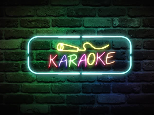 Karaoke bar Amsterdam