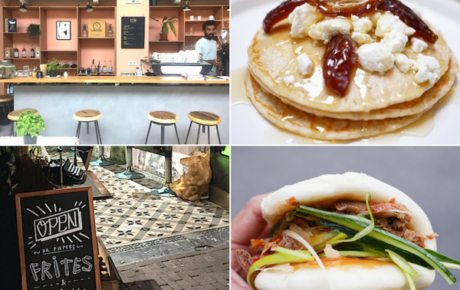 10x nieuwe food & drinks spots in Amsterdam