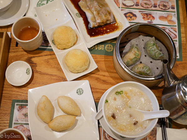 Tim Ho Wan NYC dim sum restaurant