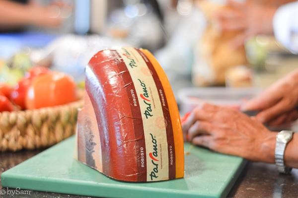 Parrano kaas verkooppunten kopen