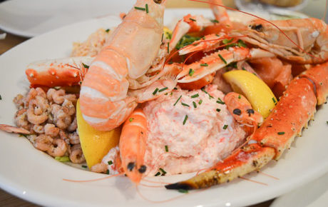 The Seafood Bar opent The Seafood Shop op de Leidsestraat