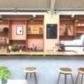 The Maker Cafe Amsterdam de Hallen