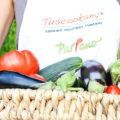 Parrano koken met Tuscookany