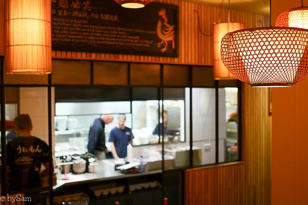 Umaimon Amsterdam powered by Takumi Dusseldorf ramen