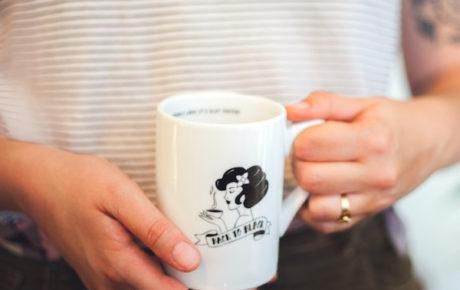 Back to Black opent tweede koffiebar in Amsterdam west