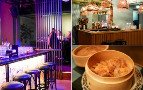 Asian streetfood snoepen, karaokezingen en pingpongen. Het kan allemaal bij Chin Chin Club.