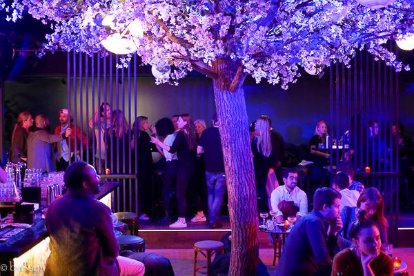 Chin Chin Club Amsterdam Centrum