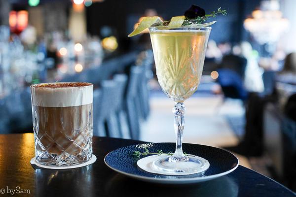 Cocktails drinken Amsterdam Bluespoon