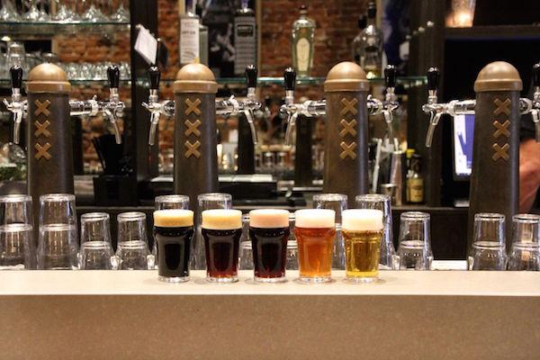 Helst Amsterdam bier pub gastrobar