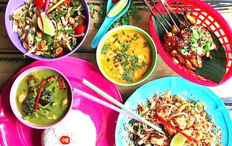 Thai Food Café komt naar Amsterdam Oud-West