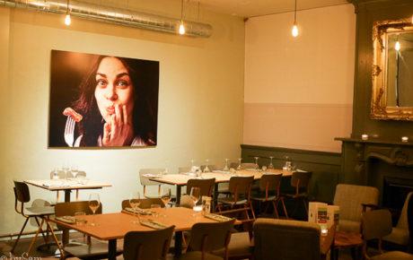 Getest: Restaurant Spingaren eerste charcuterierestaurant van Amsterdam