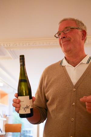 Hema bekroonde wijnen Harold Hamersma