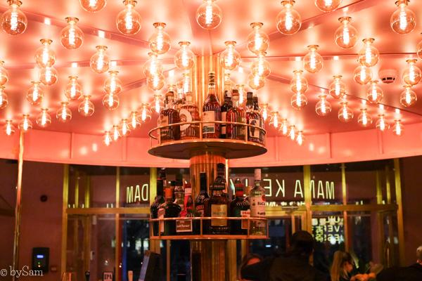 Restaurant MamaKelly Amsterdam Zuid