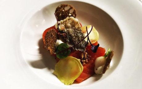 Oud-Chef Ron Blaauw opent Restaurant ACE op de Utrechtsestraat