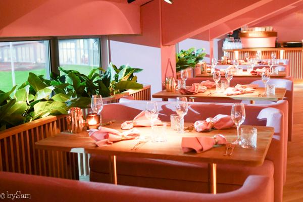 Restaurant Olympisch Stadion Amsterdam Zuid