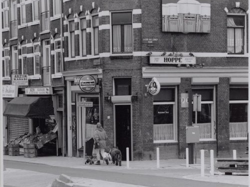 Café Cómodo Amsterdam