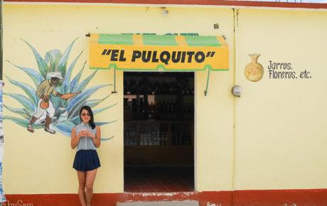 10 redenen om nu naar Mexico te gaan
