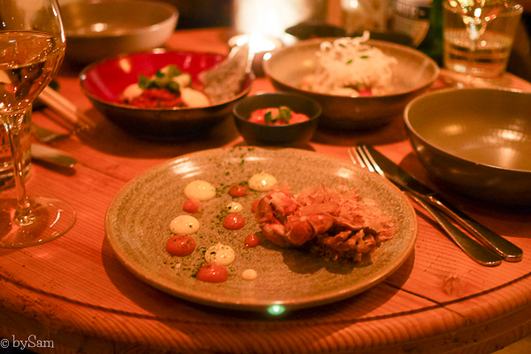 Aziatisch restaurant Joya