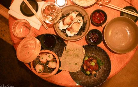 Joya, weer zo'n heerlijke Asian food spot