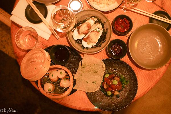 Restaurant Joya Amsterdam Centrum