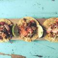 Flora Amsterdam taco Best Coast Taqueria