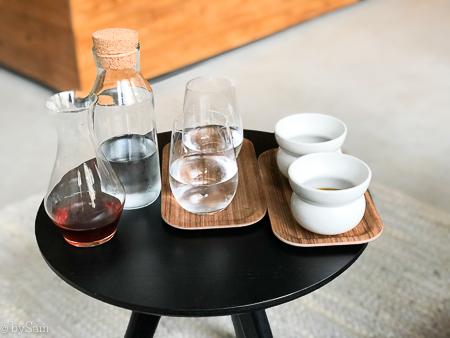 koffiebar 4850 restaurant wijnbar Amsterdam