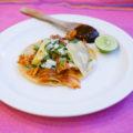 Mexico City best taco