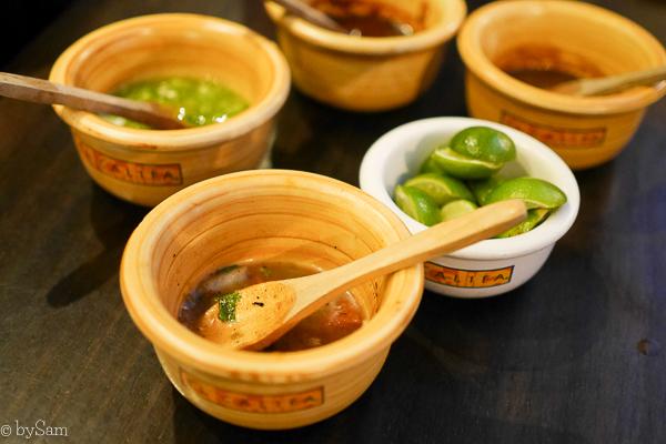 Mexico City tips waar te eten