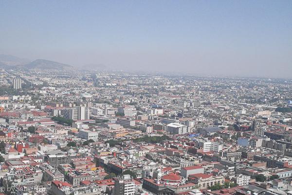 Mexico City tips vacation