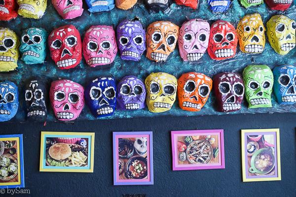 Mexico City tips vakantie