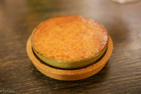 Winehouse SOMM Amsterdam wijnbar foie gras