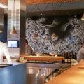212 restaurant Amsterdam centrum