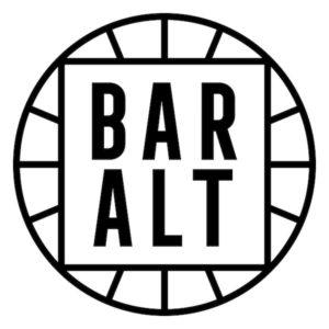 Bar Alt Amsterdam restaurant Olympisch Stadion