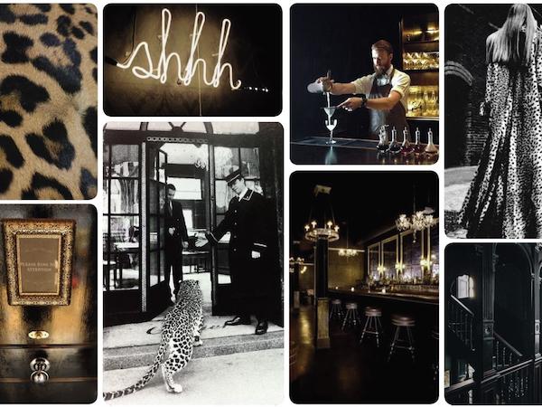 The Closet Amsterdam Secret Bar