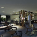 The Birdhouse Amsterdam nieuw restaurant