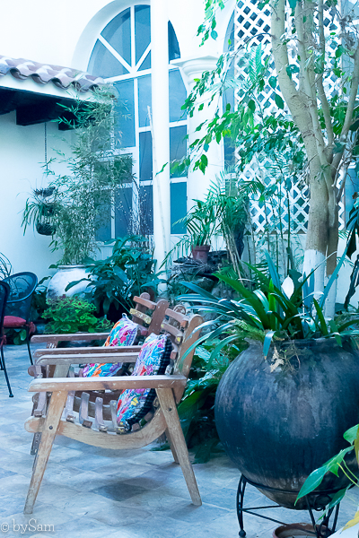 Hotel San Cristobal Mexico tips