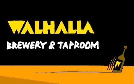 Walhalla opent bierproeflokaal en bierbrouwerij in Amsterdam Noord