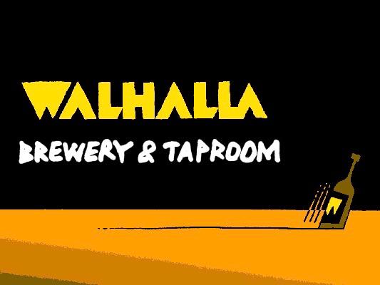 Walhalla bierbrouwerij bierproeflokaal Amsterdam Noord