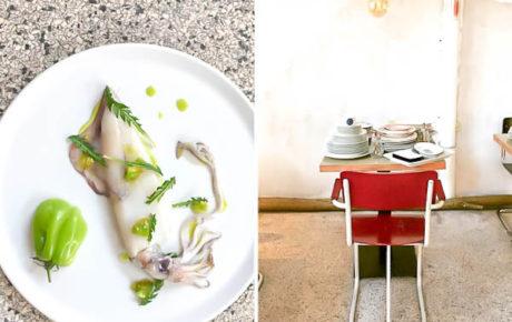 Sous-chef van Entrepot opent Cafe Remouillage in de Rivierenbuurt