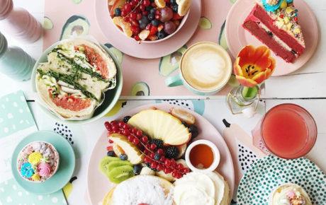 Corner Bakery opent een vestiging op de Jan Pieter Heijestraat