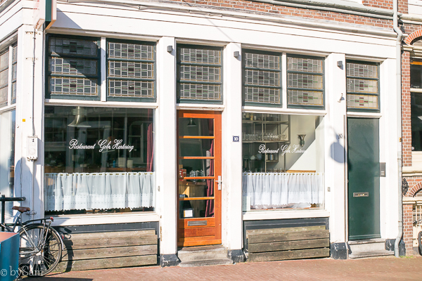 Gebr. Hartering Amsterdam Centrum Peperstraat