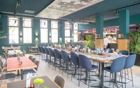 Bar Kantoor is af en gaat vandaag voorzichtig open