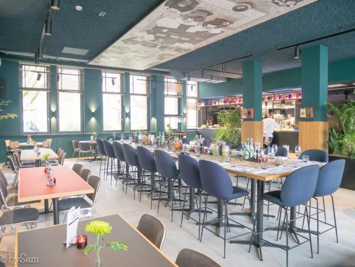Bar Kantoor Amsterdam