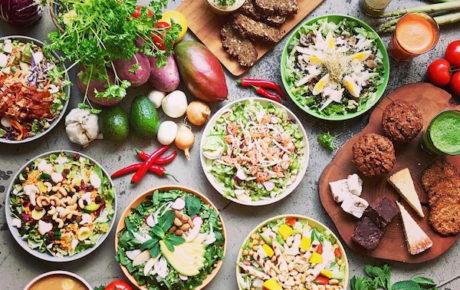 Venkel opent tweede healthy food spot in de Javastraat