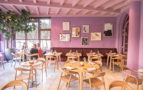 Bumbu Kitchen: Nieuw Indo spot van Jaimie van Heije en Casper Reinders