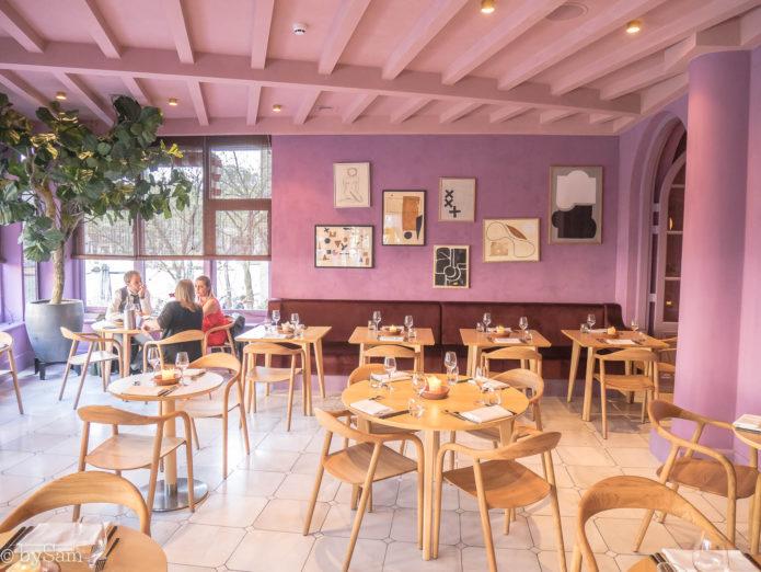 Bumbu Kitchen Amsterdam Centrum