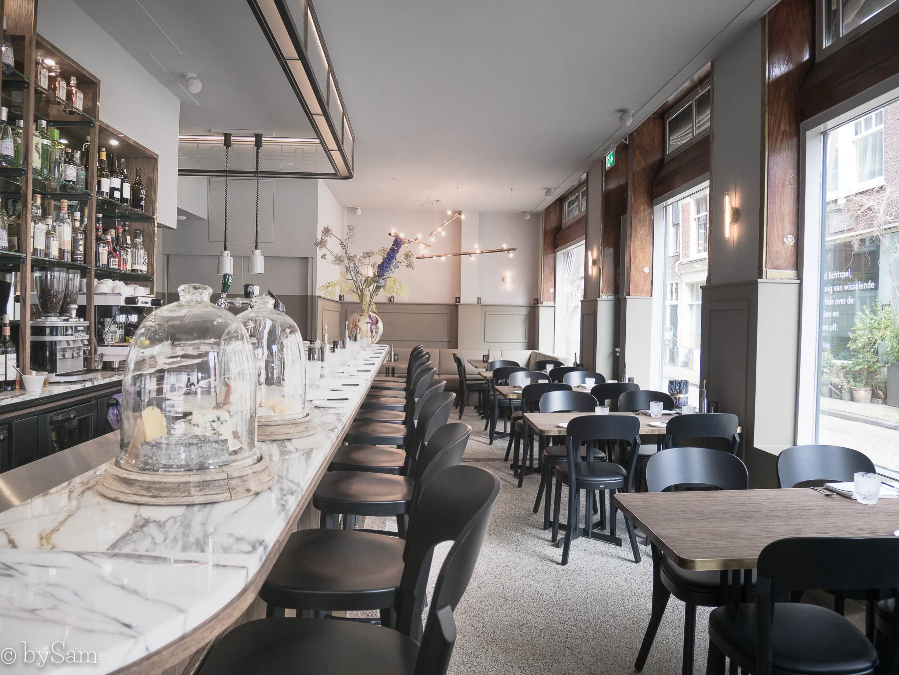 Restaurant Daalder Amsterdam