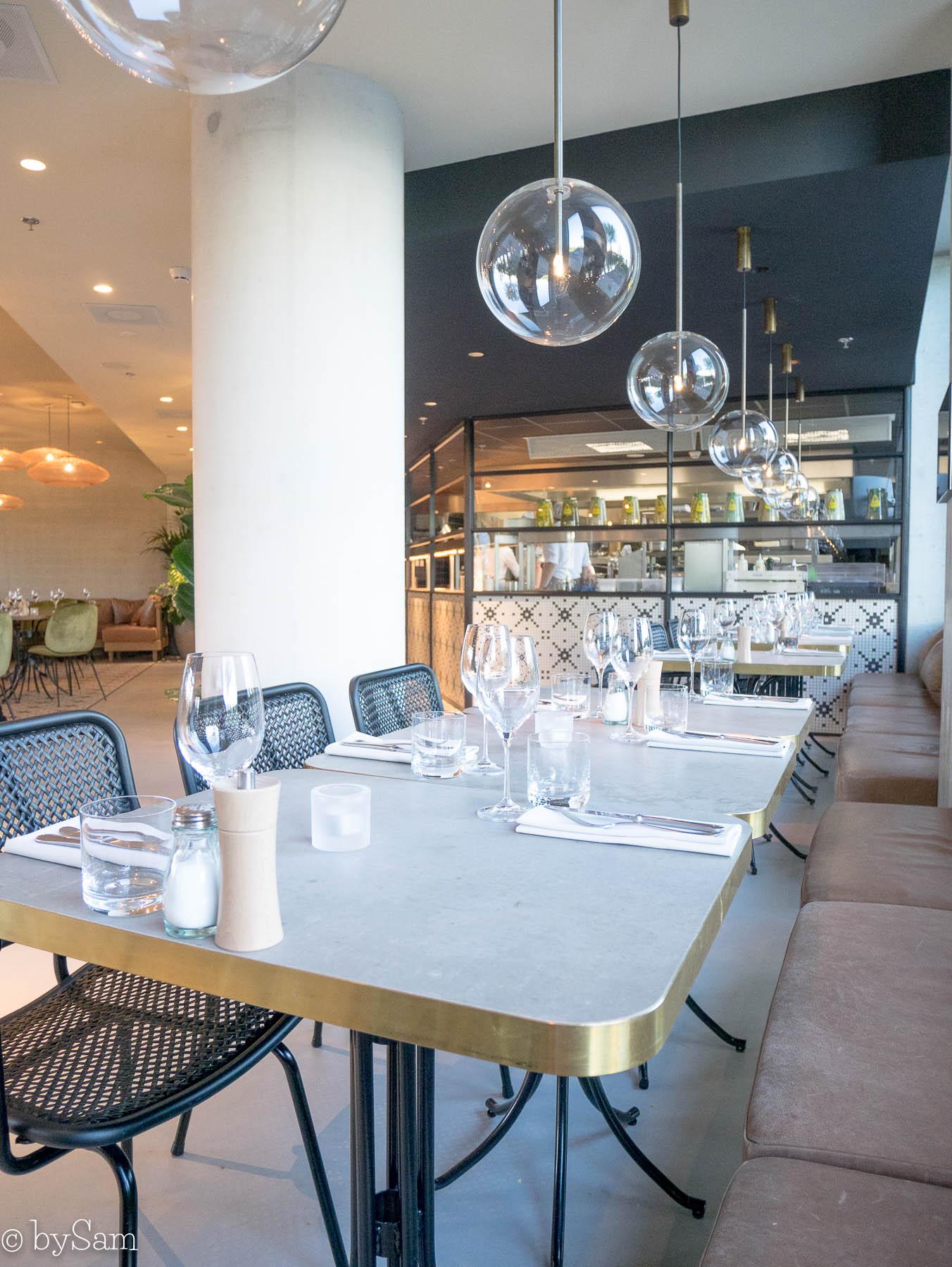 Persijn Amsterdam restaurant